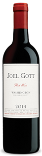 Joel Gott Red 2014 750ml